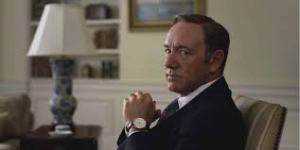 Linguists on Spacey's House of Cards Southern accent | TELT | Scoop.it