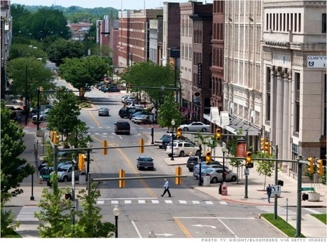Cities where homebuying is most (and least) affordable | Geography Education | Scoop.it