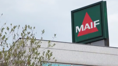 Marché : La Maif confirme sa volonté de sortir de Sferen | B2B Marketing | Scoop.it