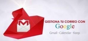 Curso gratuito de Gmail avanzado, Calendar y Keep | Recull diari | Scoop.it