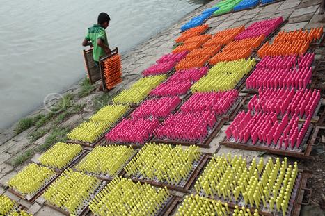 Balloon Factory | Fair Trade Choco-locate | Scoop.it