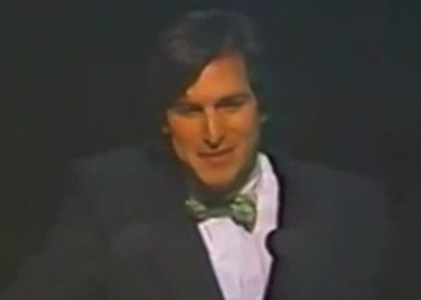 How video footage of Steve Jobs' Mac introduction was 'found' after 20 years | Elementary Technology Education | Scoop.it