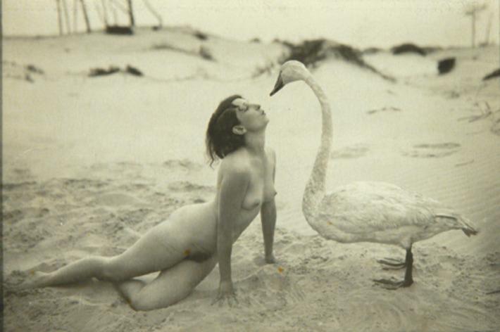 Art Deco Mythology Vintage Nude Mash-Up – Silent Porn Star | Sex History | Scoop.it