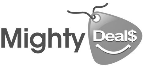 Mighty Deals   Collection d'outils : Web 2.0, libres, gratuits et autres...   Scoop.it