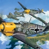 Messerschmitt Bf 109 - the Luftwaffe's Warhorse