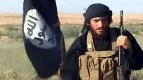 LISTEN: #ISIS #Spokesman #Abu Muhammad al #Adnani Releases New AudioMessage — #Heavycom @barkinet #daech  #fb   Chromium   Scoop.it