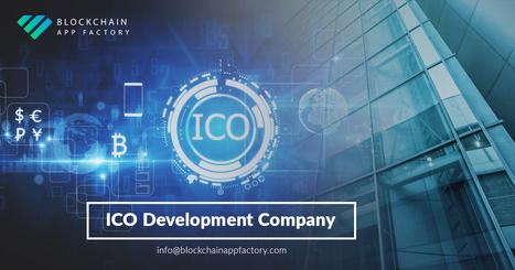 ICO Token Development | ICO Marketing|ETO Devel