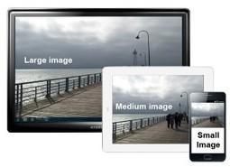 Test de Picture Fill pour des images responsives | Blog de l'agence Kinaïa | Technique web | Scoop.it