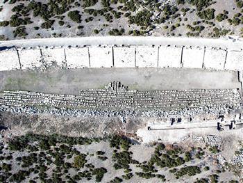 ARCHAEOLOGY - Historic stadium found in Aydın   Archaeology News   Scoop.it