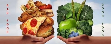 Good Food & Bad Food | Fat Burn | Scoop.it