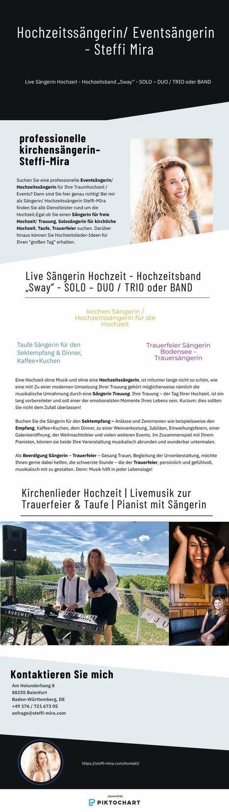 Hochzeitssangerin Carolin Struckmann Geb Schmidt R A Niedersachsen