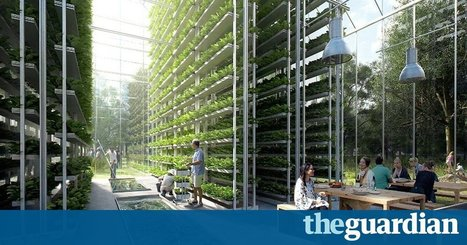 How eco-friendly communes could change the future of housing | Eco Village | Scoop.it