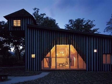39 shou sugi ban bois br l japonais 39 in ondokoetxea. Black Bedroom Furniture Sets. Home Design Ideas