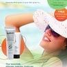Suncreams free from harmful ingredients