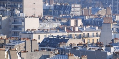 75 % des Français n'ont pas projet immobilier - Le Nouvel Observateur | Maison individuelle | Scoop.it