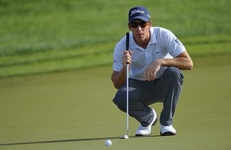 Le Figaro Golf - Actu Golf - Romain Wattel tente les cartes US | Nouvelles du golf | Scoop.it