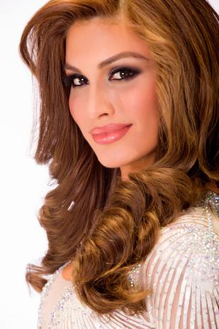 Miss Universe: Gabriella Isle | Mixed American Life | Scoop.it