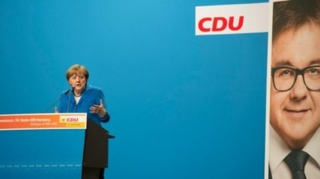 Merkel faces drubbing as German populists eye poll surge | The France News Net - Latest stories | Scoop.it