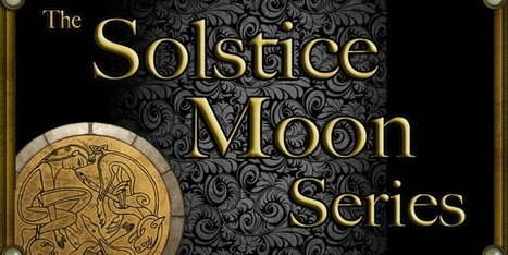 Solstice Moon Series make Werewolves Cool Again - I Wanna Be A Geek!   Hammer Horror Podcast   Scoop.it