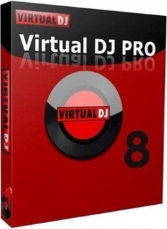 virtual dj v.8.0.1 pro