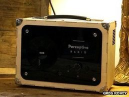 BBC shows off 'script-changing' radio | Veille - développement radio | Scoop.it
