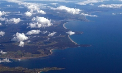 Tasmania has prehistoric roots in North America, scientists show | SJC Science | Scoop.it