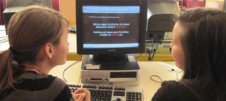 L'École numérique»Créer des jeux vidéo en classe : des outils simples d'accès  | Tout pour le WEB2.0 | Scoop.it