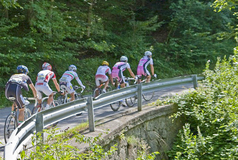 Le Marche Good base for cycling | Le Marche another Italy | Scoop.it