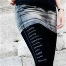10 Coolest Leggings and Tights   Strange days indeed...   Scoop.it