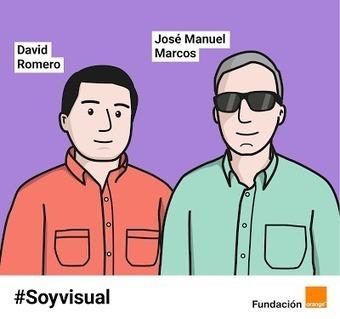 Comunicación Aumentativa con #SoyVisual - PROYECTO #GUAPPIS | Nubecitas de Sabiduría | Scoop.it