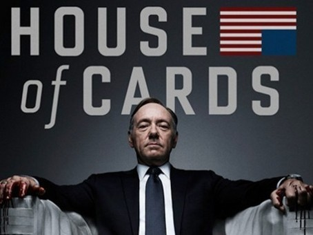 Avec « House of Cards », le diffuseur Netflix fait trembler la télé - Rue89 | tv-fiction | Scoop.it