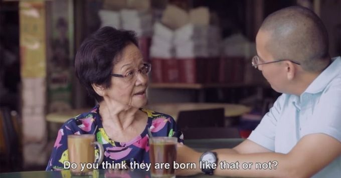 Pink Dot 2017 video shows everyday S'poreans speaking to LGBT folks