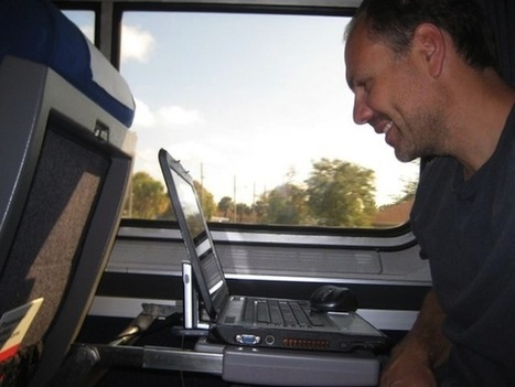Travel Tip of the Day: Traveling with a Laptop - Johnny Jet | Travel News Travel Tips | Scoop.it