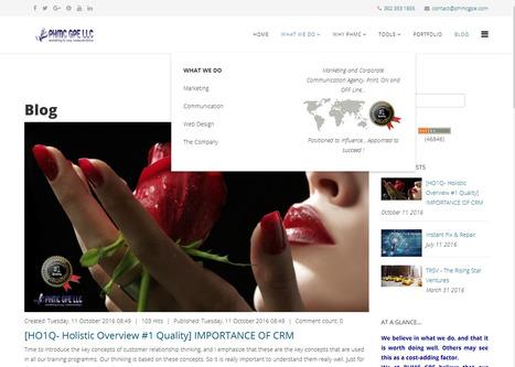 PHMC GPE Team World Wide | Mobile - Mobile Marketing | Scoop.it