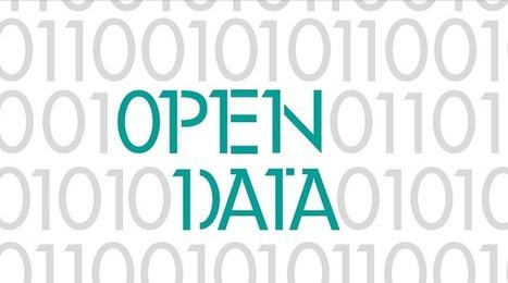 L'Open Data, enjeu-clé des élections présidentielles | e-administration | Scoop.it