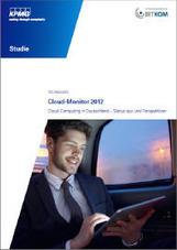 Cloud-Monitor 2012 - Branchen-News - Technology - KPMG | iForensic | Scoop.it