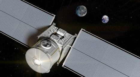 Spending Bill To Accelerate NASA Habitation Module Work   SpaceNews.com   Space matters   Scoop.it