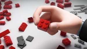 Storytelling From Lego: world Without Limits - Brand Stories - Brand Building | Learning English Language | Scoop.it