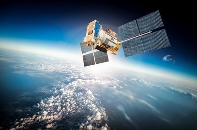 EU space policy: Industry, security and defence | Outbreaks of Futurity | Scoop.it