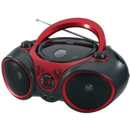 Portable Wireless Bluetooth Speaker Boombox Bass Stereo SD FM Radio AUX EURO10
