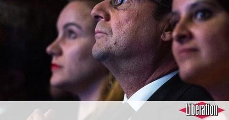 Ecole : le bilan desannées Hollande | osez la médiation | Scoop.it