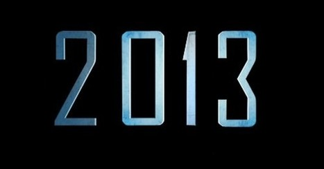 13 Ways to Improve Social Media Marketing in 2013 | Communication Today | Scoop.it