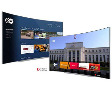 Opera TV Snap Turns Video Content into Smart TV Apps - App Developer Magazine | Richard Kastelein on Second Screen, Social TV, Connected TV, Transmedia and Future of TV | Scoop.it