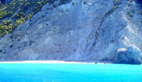 Why I Love #Lefkada #Ionian_sea #Greece | Planet Earth | Scoop.it
