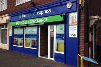 How to open a second shop – by Bay Bashir | Independent Retail News | Scoop.it