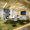 Corporate Office Interior Design Firm in Delhi.
