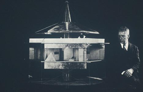 SFMOMA To Host Bucky Fuller Exhibit | Future of Sustainability | Scoop.it