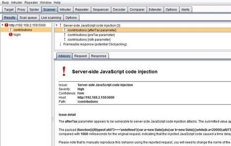 detect proxy javascript