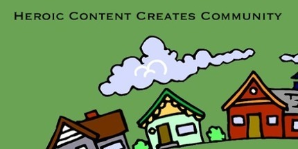 How Do You Create 'Heroic Content'?… | Social Marketing Revolution | Scoop.it