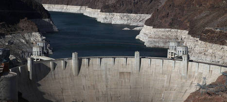Drought on Colorado River Sparks Revolutionary Idea: Sharing Water | CALS in the News | Scoop.it